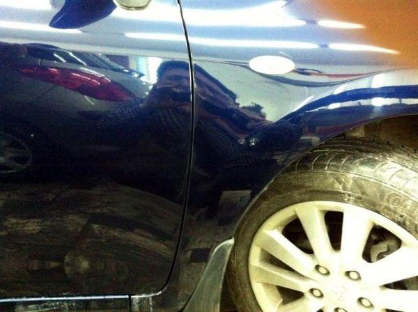Замена масло в акпп форд фокус 2